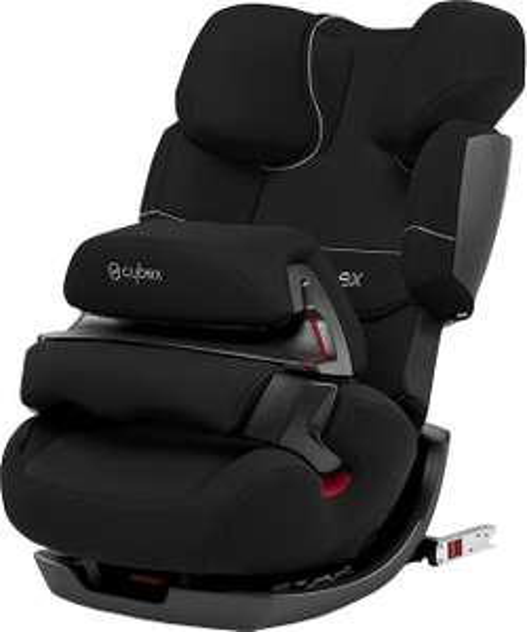 Babymarkt mit 10% extra Rabatt - zB Cybex SILVER Kindersitz Pallas-fix für 139,50€, Stokke Tripp Trapp mit Baby-Set für nur 194,50€ uvm.