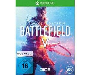 Battlefield 5 Deluxe Edition (Xbox One) [Saturn]