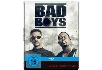 Bad Boys - Harte Jungs (Steelbook - Deluxe Edition) Blu-ray für 2,99 € inkl. Versand