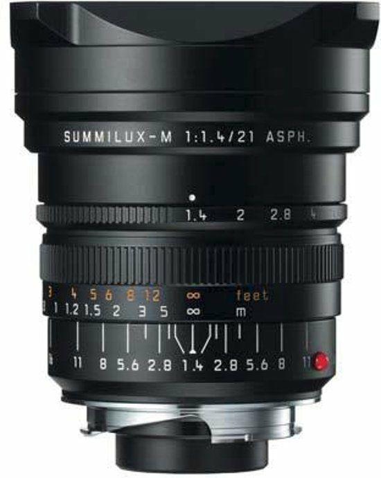 [NL Grenzgänger - Preisfehler] Leica Summilux-M 21 mm f/1.4