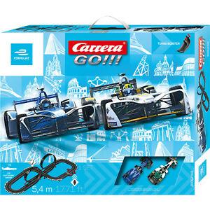 [eBay @ Saturn ]Carrera GO!!! Formula E