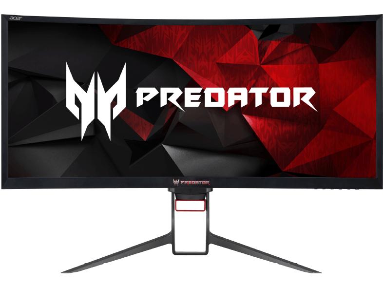 ACER Predator Z35P UWQHD Gaming Monitor (4 ms Reaktionszeit, G-SYNC, 100 Hz)