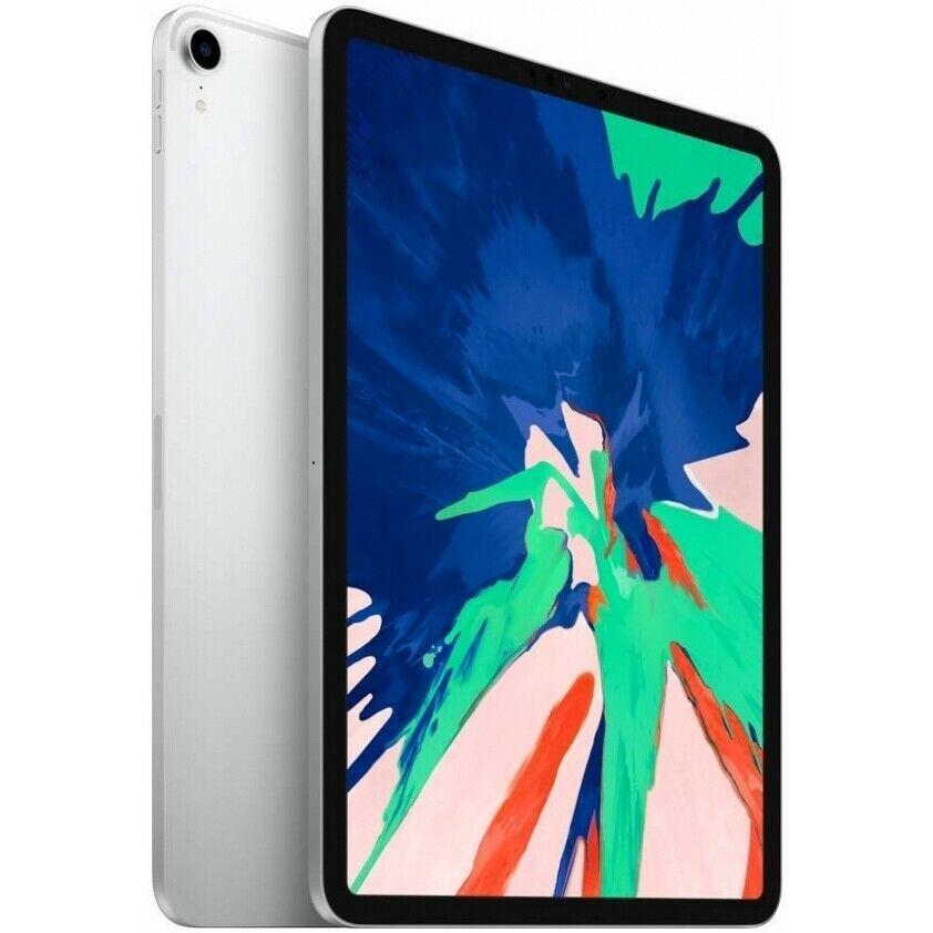 """Apple iPad Pro 11 WiFi (11"""" 2388x1668, 4/64GB, A12X, silber) US-Ware für 657,91€"""