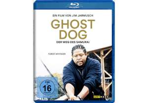 Ghost Dog (Blu-Ray) für 6,99€ (Saturn)