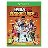 NBA 2K Playgrounds 2 (Xbox One) für 10,88€ (Amazon IT)