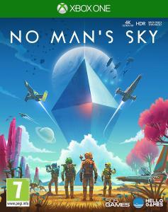 No Man's Sky (Xbox One) für 25,62€ (Amazon UK)