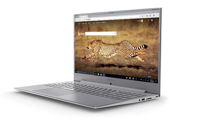 "[Aldi Dortmund+Bochum] Notebook MEDION® AKOYA® S17402 / 512GB SSD / 17,3""(FHD IPS Display) / Intel Pentium Gold 5405U / Alugehäuse / WIN10"