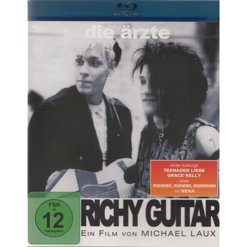 """Die Ärzte in """"Richy Guitar"""" [Blu-Ray] @Amazon.de MP"""