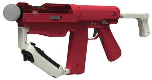 PS3 Move Sharp Shooter ab 16,97 € @Amazon