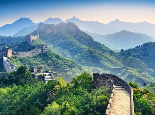 Flüge: Peking / China ( Aug-Juni ) Hin- und Rückflug von Stuttgart, Bremen, Hannover, Dresden, Nürnberg oder Berlin ab 359€ inkl. Gepäck
