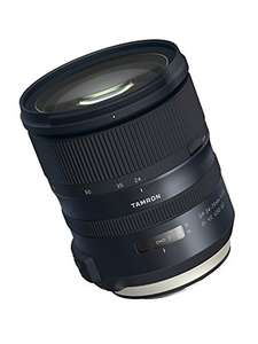 Tamron SP 24-70mm F/2.8 Di VC USD G2 Objektiv für Canon DSLRs [Amazon.de]