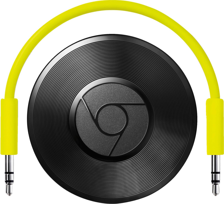 Lokal Conrad Stuttgart: Google Chromecast Audio Streaming Box für 19,45€