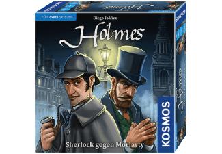 Saturn & Amazon prime - Brettspiel Holmes (KOSMOS 692766)