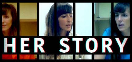 Her Story im Sale bei Steam - Detektivspiel / Interaktiver Film