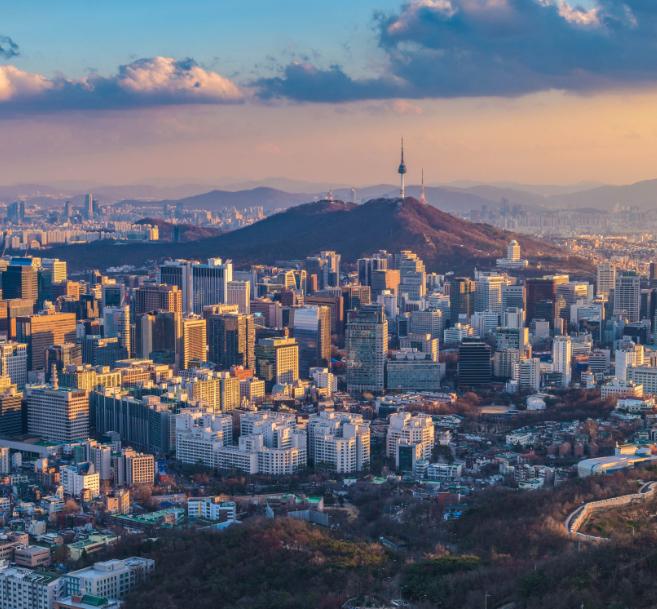 Flüge: Südkorea / Taiwan (Nov - Dez) Hin- und Rückflug von Frankfurt nach Seoul, Busan oder Taipeh ab 316€ inkl 2x23 Kg Gepäck