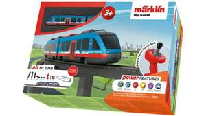 Märklin My World Airport Express