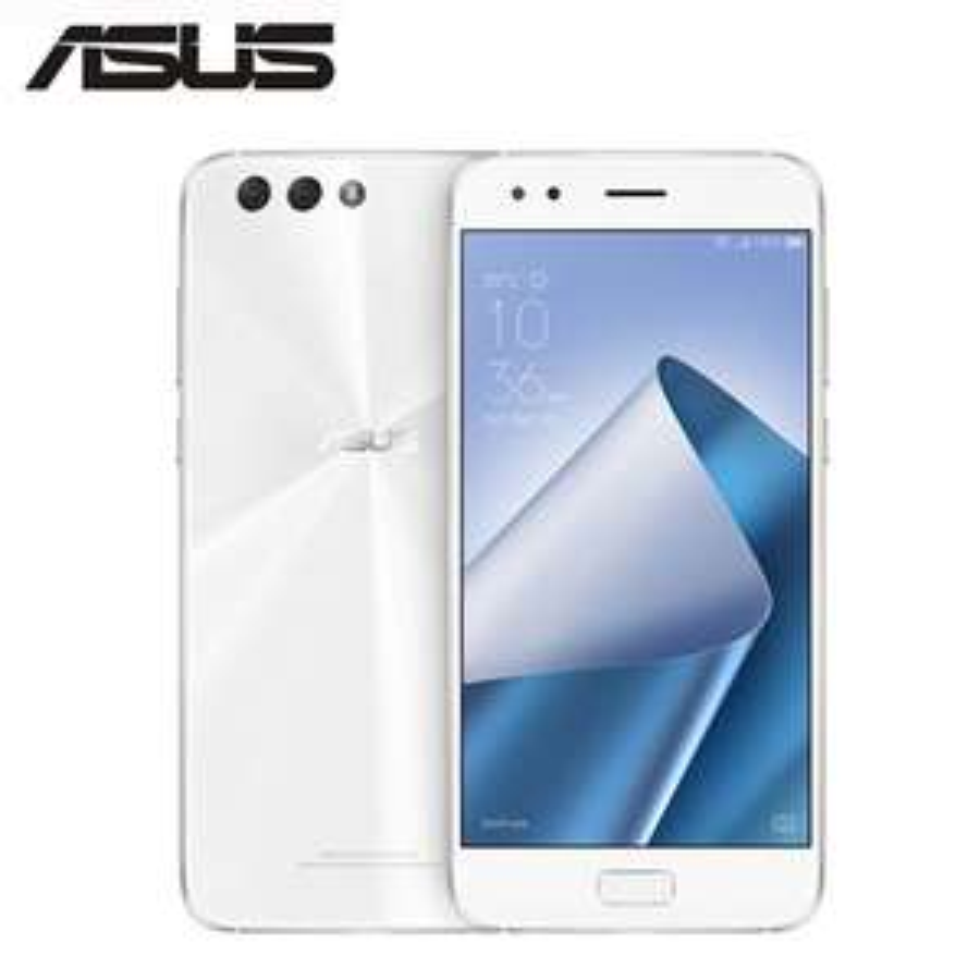 "Global Version ASUS ZenFone 4, ZE554KL, Snapdragon 630, 4/64GB,  5.5"", 1080x1920"