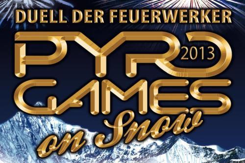 "[lokal Garmisch] 2 Tickets (70€) ""Pyrogames on Snow"" 9.2.13 @Charivari Deals"