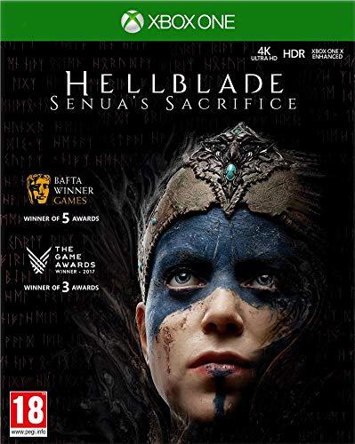 Hellblade: Senua's Sacrifice (Xbox One) für 15,91€ (Amazon FR)