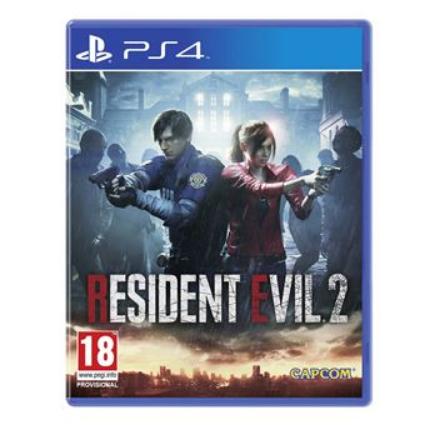 Resident Evil 2 Remake (PS4 & Xbox One) für 23,89€ inkl. Versand (FNAC)