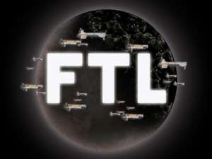 FTL: Faster Than Light - PC/Mac/Linux - DRM Free + Steam Key für 5,70€