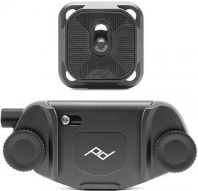 Verschiedene Peak Design Produkte 10% reduziert, ZB Capture Clip V3 inkl. Platte Schwarz 58,49 oder Rucksack 20L 214,65€