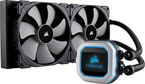 Corsair Hydro Series H115i Pro RGB 280mm