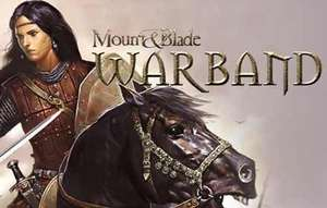Mount & Blade: Warband (GOG-Key, DRM-frei, multilingualer Text)