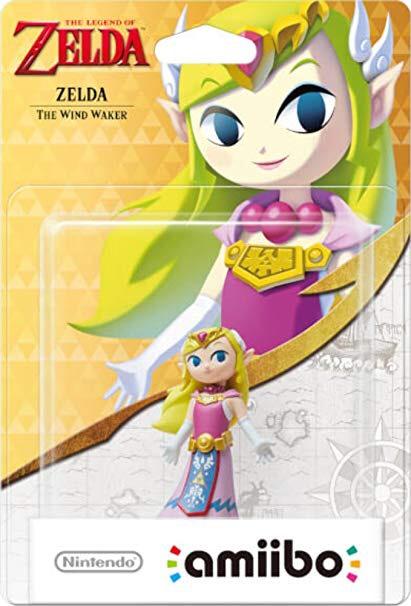 [Media Markt Online] Nintendo Amiibo Zelda (The Wind Waker)