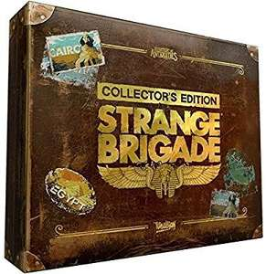 Strange Brigade Collector's Edition (Xbox One) [Amazon.It]