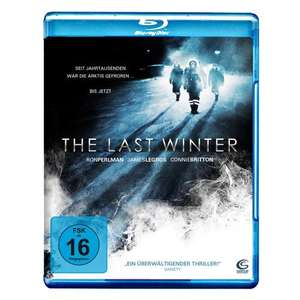 "Ron Perlman ""The Last Winter"" [Blu-ray] @Amazon.de"