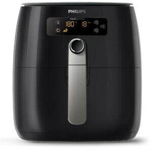 Phillips Airfryer HD9645-90 für 129.99 oder HD9219/10 für 49.99