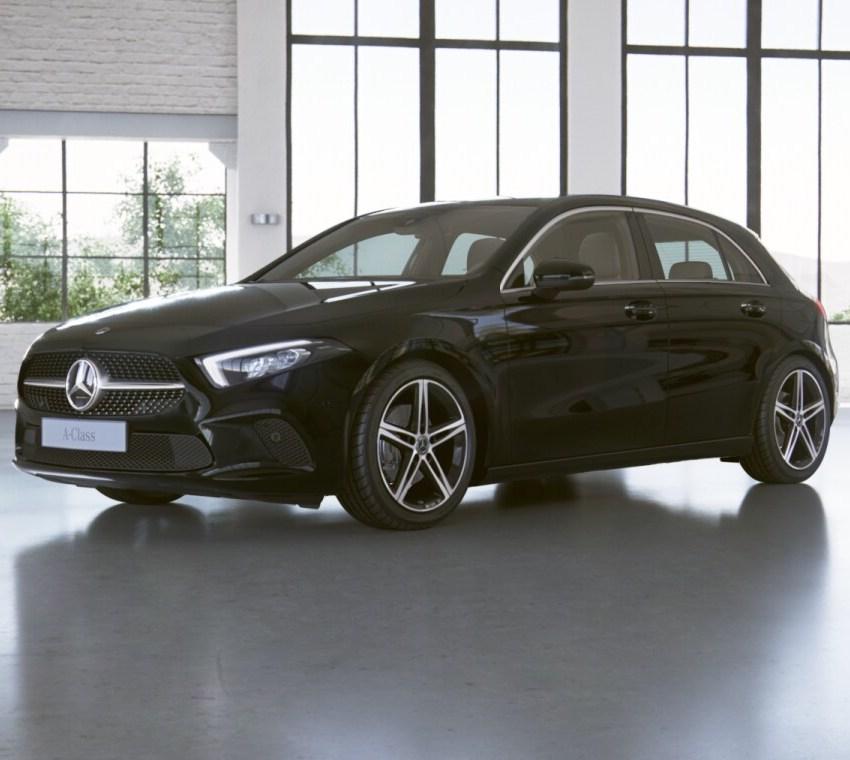 [Privatleasing] Mercedes-Benz A 180 (136 PS) für mtl. 199€, LF 0,61, 48 Monate & ohne Bereitstellungskosten