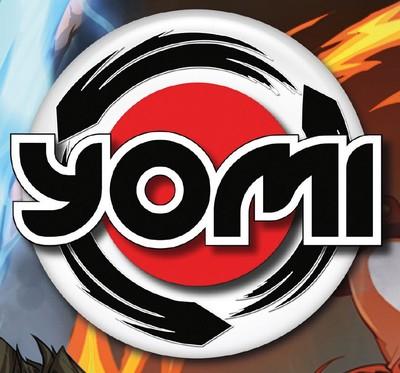 Yomi Bundle 12 Decks Kartenspiel Fighting Game