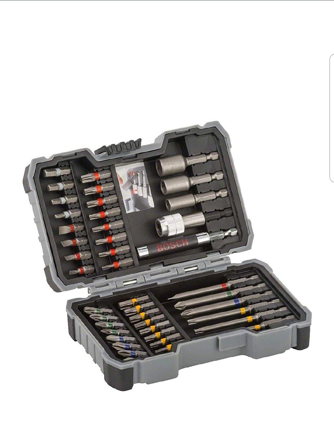 Bosch Professional 2607017164 43tlg