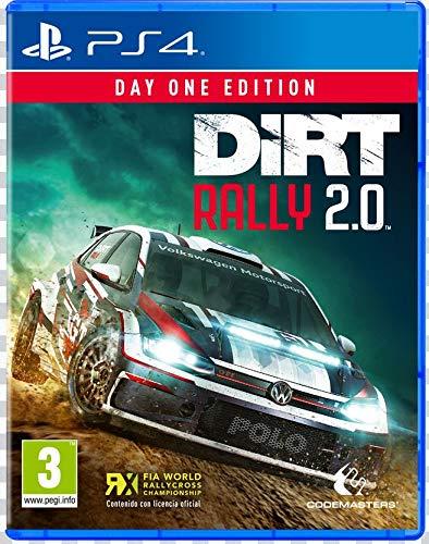 Dirt Rally 2.0 Day One Edition (PS4) für 23,77€ (Amazon ES)
