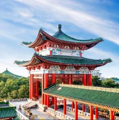 Flüge: Peking / China [Sept. - Dez.] Hin und Zurück nonstop mit 5* Hainan Airlines von Berlin ab nur 399€ inkl. Gepäck und Zug zum Flug