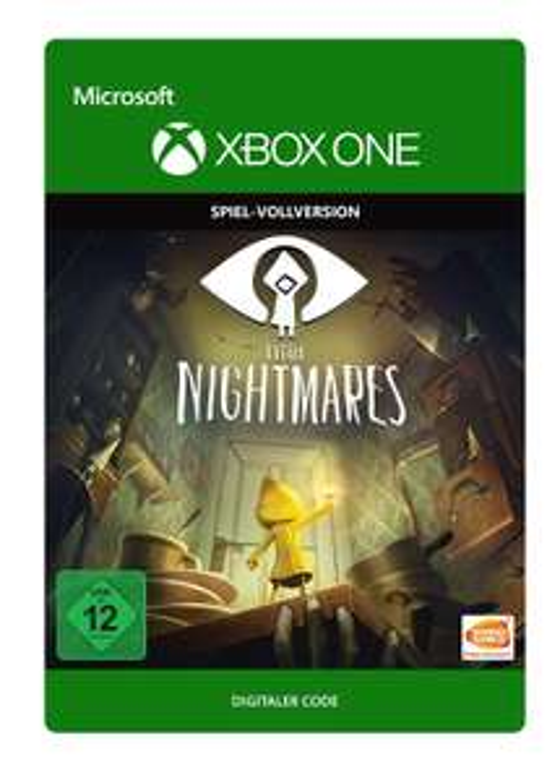 Little Nightmares (Xbox One) für 4,99€ & Complete Edition für 9,89€ (Xbox Store)