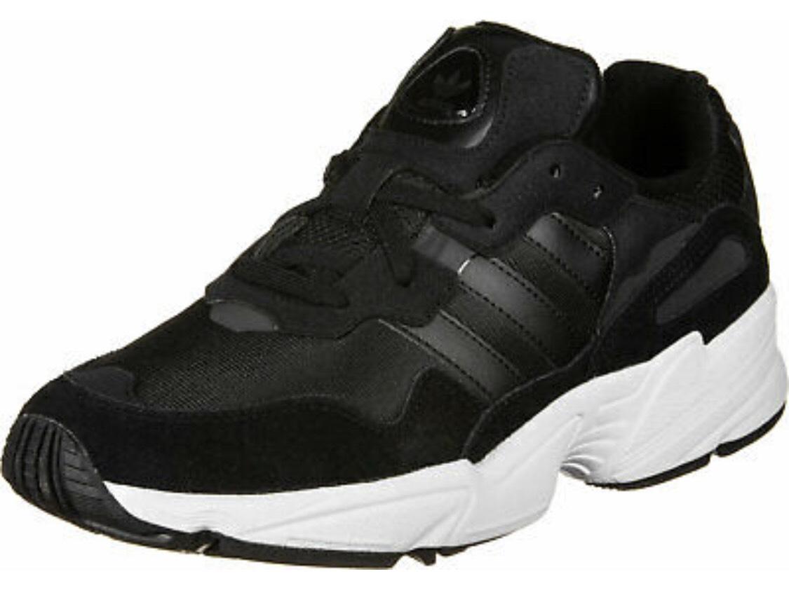 adidas Yung 96 Sneaker in versch. Farben und Größen @ebay Stylefile
