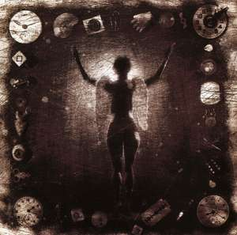 Ministry - Psalm 69 180 gramm vinyl (Prime)