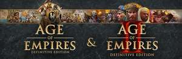 Age of Empires II Definitive (4K) Edition Bundle - Vorbestellung