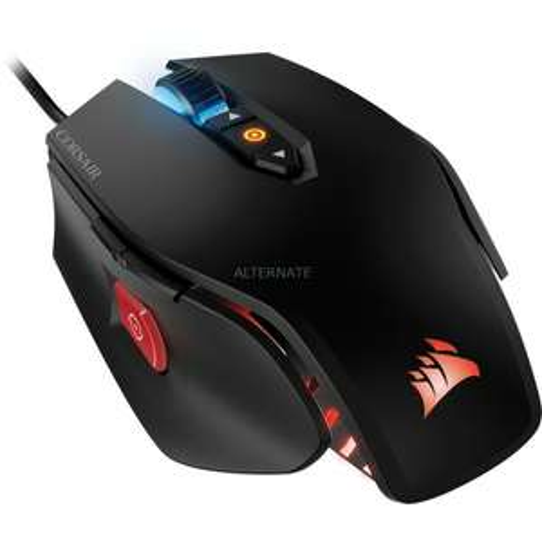 CorsairGaming M65 PRO RGB, Maus