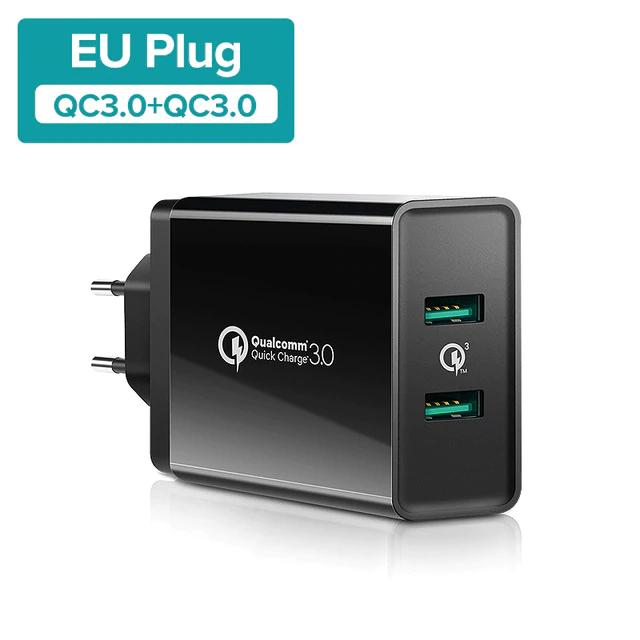 Ugreen-Angebote bei AliExpress: z.B. 2-Port QC 3.0 USB-Ladegerät - 12,96€ | 10000mAh Powerbank - 9,51€