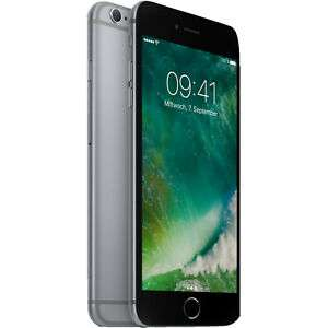 Apple iPhone 6s Plus (32 GB) - Space Grau