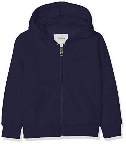 Pepe Jeans Jungen Zip Thru Boys Sweatshirt Gr. 18 (182)