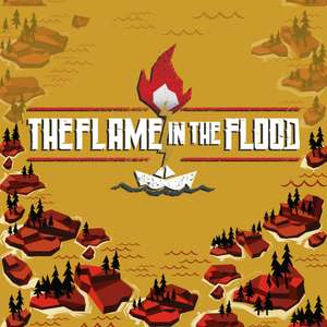 The Flame In The Flood: Complete Edition (Switch) für 5,99€ oder für 4,85€ Mexiko (eShop)(eShop)