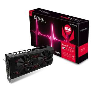 Sapphire Pulse Radeon RX Vega 56 im Mindstar +Devil May Cry 5 und 3 Monate Xbox Game Pass