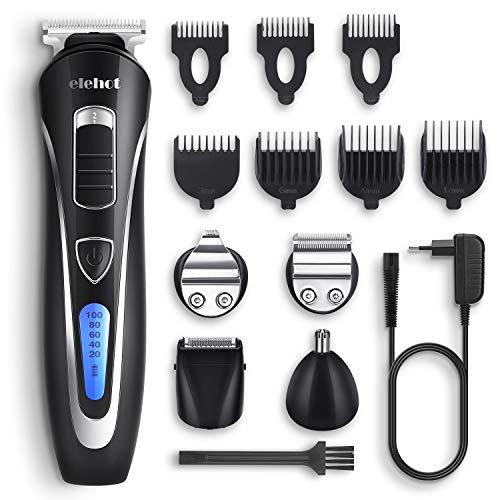 Amazon 12 in 1 Haarschneidemaschine Set mit Bodygroomer Kit für 21,59 Euro