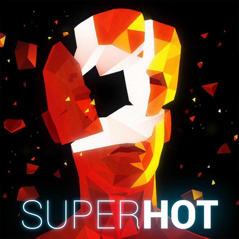 SUPERHOT (Nintendo Switch) für ~6,10 Euro im russischen eShop