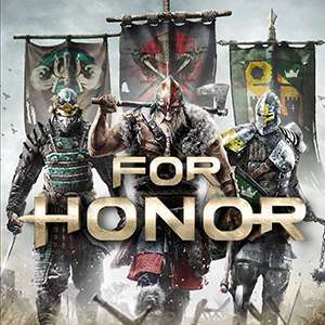 For Honor - Standard Edition kostenlos (Ubisoft)